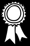 download free Ribbon badge image