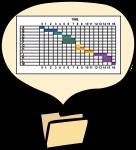 download free Gantt Chart image
