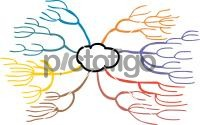 Mind mappingFreehand Image