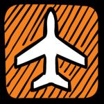 download free airplane mode image