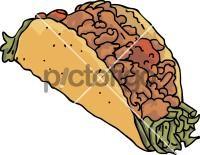 Tacos TurkeyFreehand Image