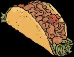Tacos Turkey