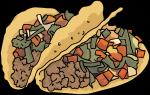 Tacos Ground Beef