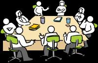 MeetingFreehand Image