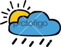 Weather IconFreehand Image