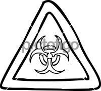 BiohazardFreehand Image