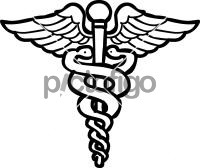 caduceuFreehand Image