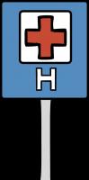HospitalFreehand Image
