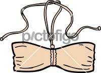 Bikini top womenFreehand Image