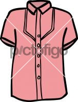 Cotton blouse womenFreehand Image