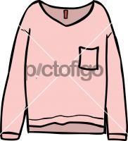 Fine knit jumper womenFreehand Image