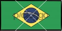 BrazilFreehand Image