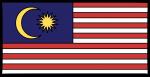 Malaysia freehand drawings