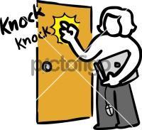 KnockFreehand Image