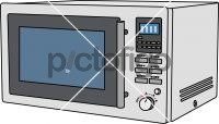 MicrowaveFreehand Image