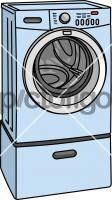 Washer DryersFreehand Image