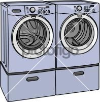 Washer DryersFreehand Image