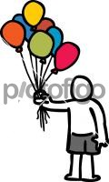 BalloonFreehand Image