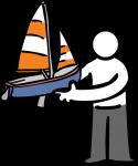 download free Sailboat image