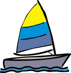 download free Sailboat image