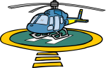 Helibus freehand drawings