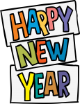 download free New Year image