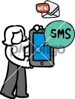 Mobile MarketingFreehand Image