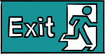 download free Exit image