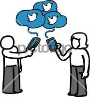 TweetsFreehand Image