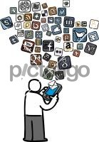 Social MediaFreehand Image