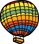 download free Hot Air Balloon image