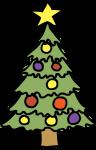 download free Christmas Tree image