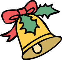 Christmas bellsFreehand Image