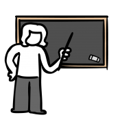 TeacherFreehand Image