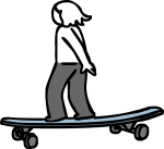 download free Skateboard image