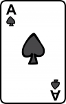download free poker card image