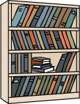download free Bookshelf image