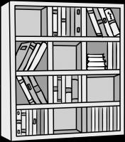 BookshelfFreehand Image