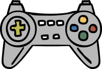 Video gameFreehand Image