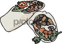 BurritosFreehand Image