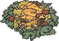 Crispy Chicken SaladsFreehand Image