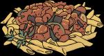 Marinara sauce Pasta