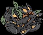 Mussel marinara