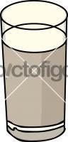 MilkFreehand Image