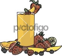 SmoothiesFreehand Image