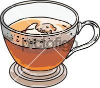 TeaFreehand Image