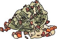 Wedge SaladFreehand Image