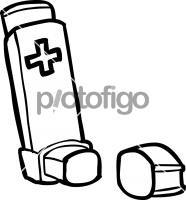 InhalerFreehand Image