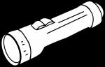 linterna freehand drawings