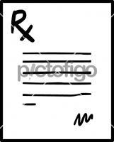 PrescriptionFreehand Image